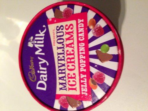 £1.88 Cadburys Marvellous Ice Cream (Jelly Popping Candy). Asda instore.