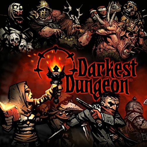 Darkest Dungeon PC (Steam) £9.49 @ Humble Bundle (Daily Deal)
