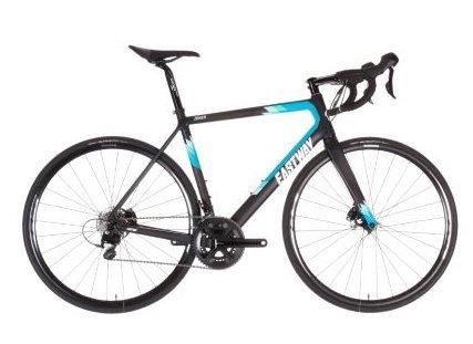 Road Bike - Hydraulic Disc Brakes - 105 Groupset - Full Carbon £895 @ Wiggle