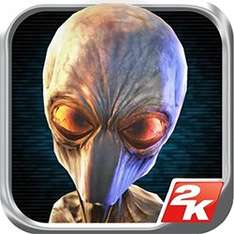 XCOM: Enemy Within, £2.99 @ App Store (Was £7.99)