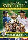 36th Ryder Cup (2006) DVD - £1.95 delivered @ uWish