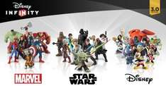Massive Disney Infinity Discounts Online at Toys R Us ie Xbox One Disney Infinity 3.0 Star Wars Starter Pack £9.99 C+C (Delivery is £2.95)