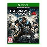 Gears of War 4 (Xbox One) £16.99 Delivered (Like New) @ Boomerang via Amazon (Includes DLC)