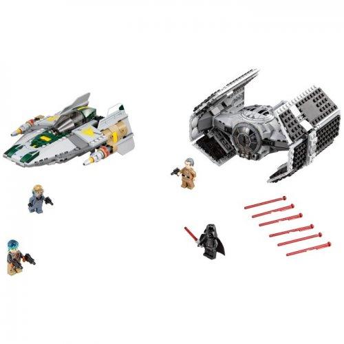 Lego Star Wars sets on offer on Lego website + freebies