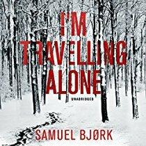 Audible DOTD, I'm Travelling Alone by Samuel Bjork £2.99