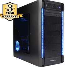 4.0GHz AMD Dual Core Desktop PC - 4GB, 2TB, Radeon HD £229.99 with Click & Collect (£241.99 inc p&p) @ eBay from CCL Computers