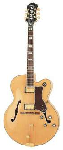 Epiphone ETBWNAGH1 Broadway Electric Guitar £426.18 Del @ Amazon