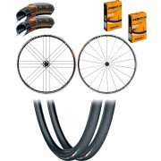 Campagnolo Vento ASY G3 Winter Wheel Package £155.50 @ Ribble Cycles