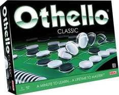 Othello classic board game £16 @ The Entertainer