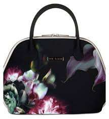 Ted Baker AW16 Ladies Beauty Bag £18 / pvc make up bag £8 - Free c&c @ Boots