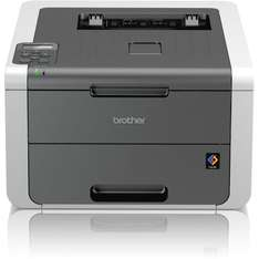 Brother HL-3140cw,Wi-Fi, A4 and Legal Colour Laser Printer £89.00 Staples