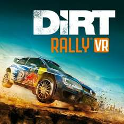 Dirt Rally VR Bundle - £39.99 on PSN