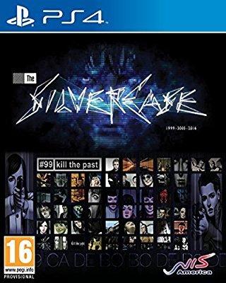 The Silver Case PS4 Preorder £23.99 @ 365Games