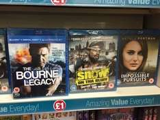 Poundland £1 Blu-rays thread - Comment below new titles