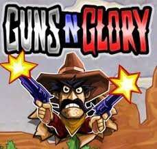 [Android] Guns 'n' Glory - 10p - Google Play