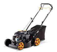 Mcculloch M46-110R Self Propelled Petrol Lawnmower Wickes Clearance (Free C&C)