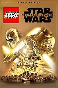 Lego Star Wars - The Force Awakens Deluxe £24.74 @ Xbox (£22.70 Using CDKeys)