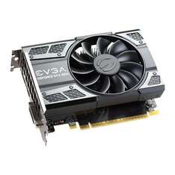 EVGA NVIDIA GeForce GTX 1050 Ti GAMING 4 GB Graphics Card £139.99 @ Amazon