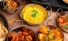 Buy £110 worth of curry (for 8-10 people) for only £16.15 at Massala Hut (london) with Groupon