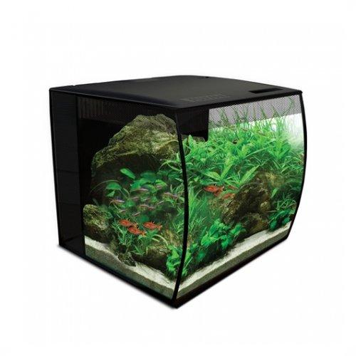 Fluval Flex Glass Aquarium 57 Litre £112.50 @  pets at home