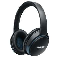 Bose SoundLink Around-Ear Wireless Headphones II- (Black or White) £159.00 @ Home AV Direct