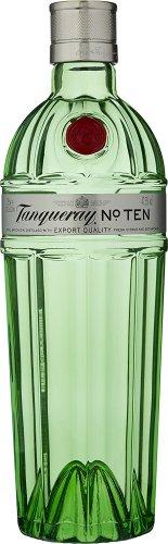 Tanqueray No. Ten Gin @ Amazon, £22.49