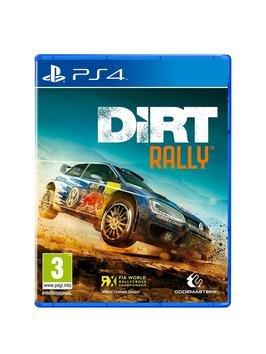 Dirt Rally - PS4 - £21.99 @ Very