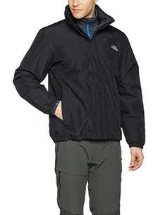 The North Face Insulated Resolve Jacket (size L) £46.80 @ Amazon
