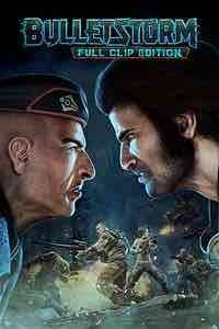 Bulletstorm: Full Clip Edition (Xbox One) £36.12 pre-order @ Microsoft Store
