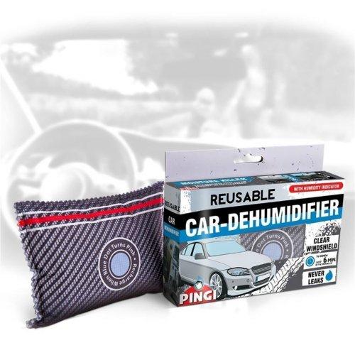 Pingi Reusable Car Dehumidifier £1.50 at Tesco Kingston Extra Milton Keynes