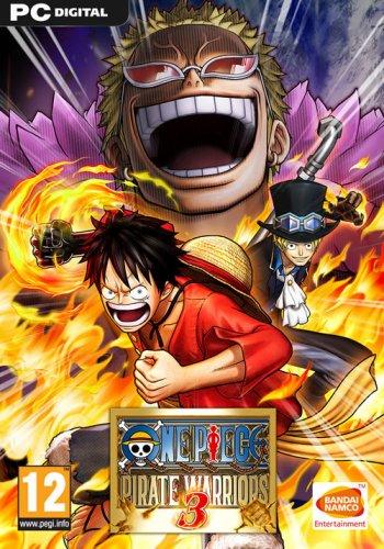 One Piece Pirate Warriors 3 £7.49 / Season Pass £2.42 (Steam) @ Gamesplanet