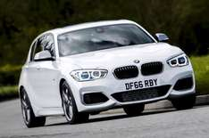 BMW M140i 3dr [Sat Nav] - £24906.88 - Save 23.5% @ Drive the deal