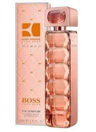 BOSS Orange Woman Eau de Parfum 50ml  now £31.33 @ Boots (free c&c available) or standard delivery is £3.50