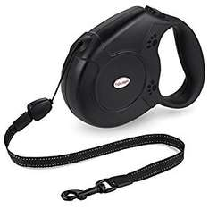 8M Retractable Dog Lead - was £19.99 now £12.99 prime / £16.98 non prime Sold by Novete and Fulfilled by Amazon