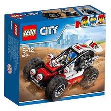 Lego City from £3 Asda Southampton Store
