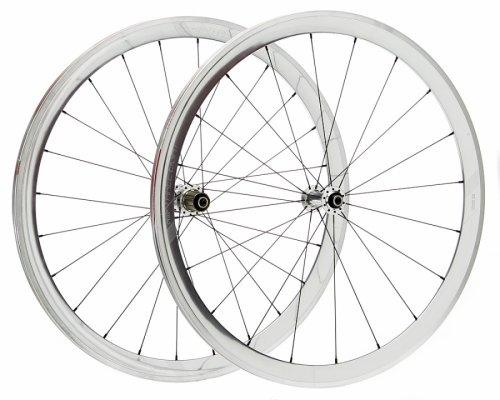 Elite 38 Ultra 11Speed Wheelset 20/24 £139.99 @ Superstar Components