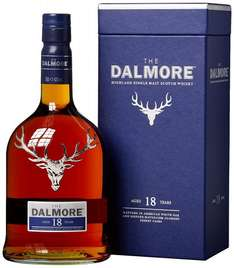The Dalmore 18 Year Old Single Malt Whisky, 70 cl by Dalmore £85.50 @ amazon