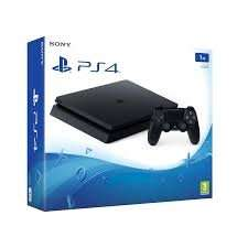 PS4 1Tb slim only £219.99 delivered @ Simplygames