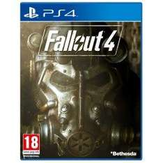 Fallout 4 (PS4/XO) £10 Delivered (Pre Owned) @ Gamescentre