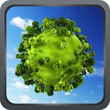 Tiny Planet FX Pro 10p @ Google Play Store