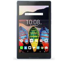 Lenovo Tab 3 A8 8inch 2GB RAM 16GB  Black or White  £69.99  Argos