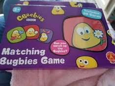 matching bugbies game 99p home bargains Anlaby
