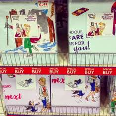 Roald dahl single quilt covers £9.99 @ B&M instore - Lincoln