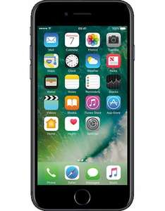 Apple iPhone 7 32GB on EE + Unlimited Minutes and Texts + 3gb of Data  £25.99 a month £110 upfront using code (total cost £733.76)  Mobiles.co.uk