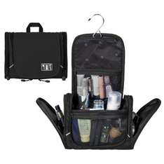 BAGSMART 5L Large Unisex Toiletry Bag Was £14.99 Now £8.99 prime / £12.98 non prime  ECOSUSI Fulfilled By Amazon