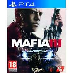 Mafia III (PS4/XO) £15 / Black Ops III (PS4) £10 Delivered (Pre Owned) @ Gamescentre