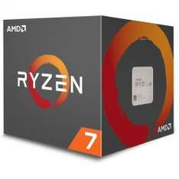 Ryzen 7 Eight Core 1800X 4.00GHz (Socket AM4) Processor £488.99 @ OcUK - Supposedly i7-6900k performance