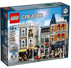 Lego Creator - Assembly Square (10255) £179.99 / £182.94 delivered @ Lego