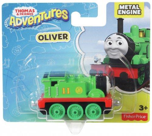 Fisher-Price Thomas & Friends Take-n-Play Oliver £2.99 @ Argos