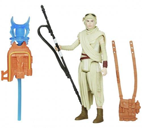 Star Wars: Rogue One action figures £3.99 @ Argos